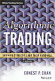 Algorithmic Trading: Winning Strategies and Their Rationale