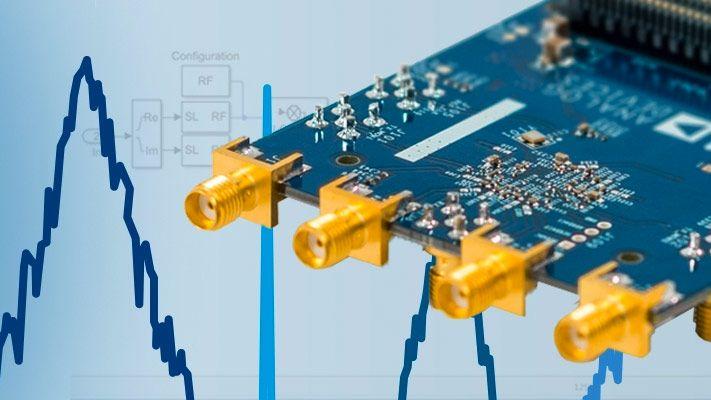 Quatre étapes pour construire des systèmes RF intelligents avec MATLAB
