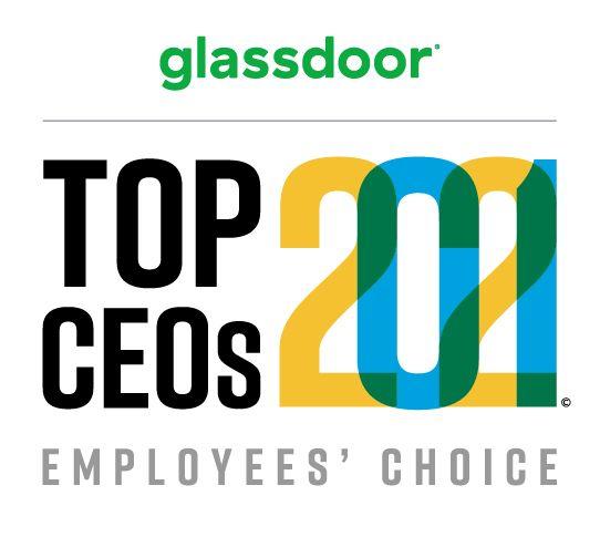 Glassdoor Employees Choice Awards