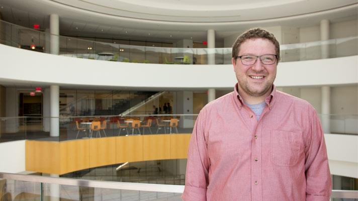 Josh, Senior Technical Writer