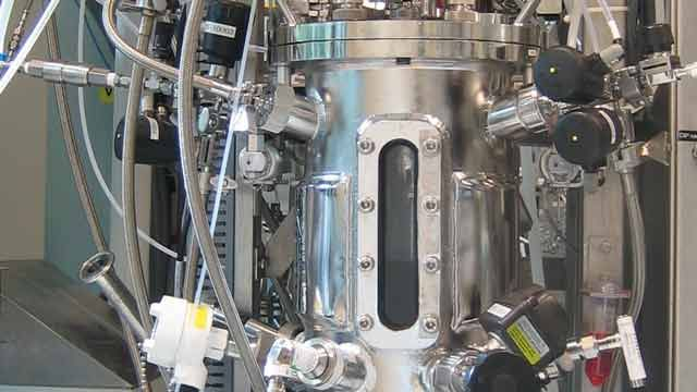 Genentech Uses MATLAB and OPC Toolbox to Build a Supervisory Control Algorithm Development Platform for Bioreactors