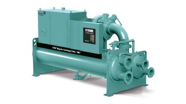 Johnson Controls accélère le développement de contrôleurs industriels pour les refroidisseurs de liquide centrifuges à paliers magnétiques