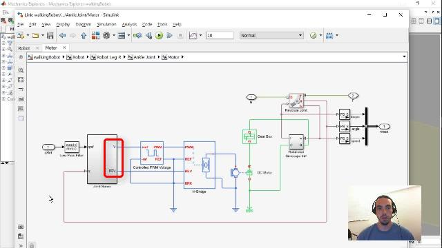 Simulating Quadcopter Missions with Simulink and ROS Video - MATLAB
