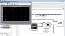 In this webinar, learn how you can go beyond software-only simulation to quickly and efficiently test your Simulink controller and plant designs in real time while connecting to hardware.