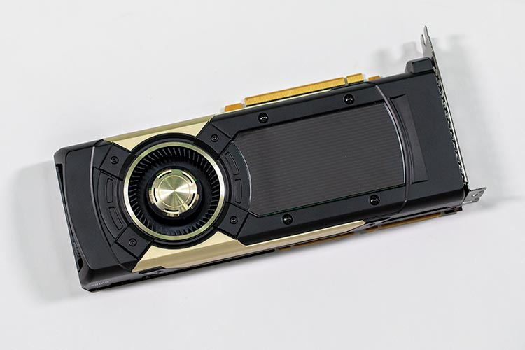 NVIDIA® GPU, which accelerates computationally intensive tasks such as deep learning.
