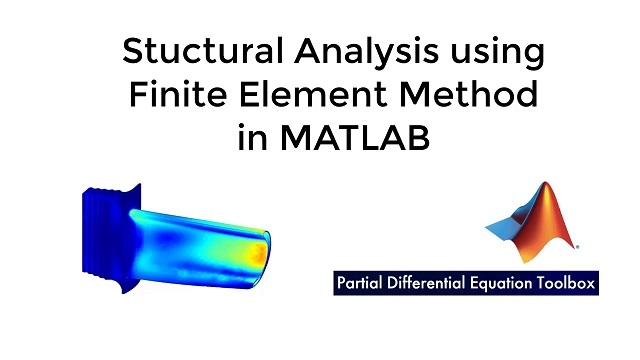 Solve partial differential equations using finite element analysis with Partial Differential Equation Toolbox.