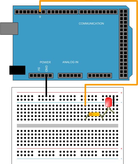 Arduino Mega 2560 Reference Design
