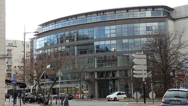 MATLAB & Simulink Jobs | Meudon, France - MathWorks France