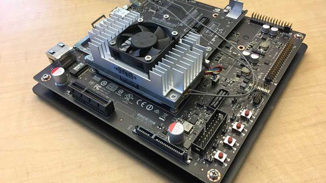 Les prototypesAirbus ont automatisé la détection de défauts sur NVIDIAJetson TX2.