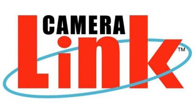 La norme Camera Link supporte une bande passante élevée pour le transfert rapide des données d'imagerie via les capteurs de page-écran supportés.