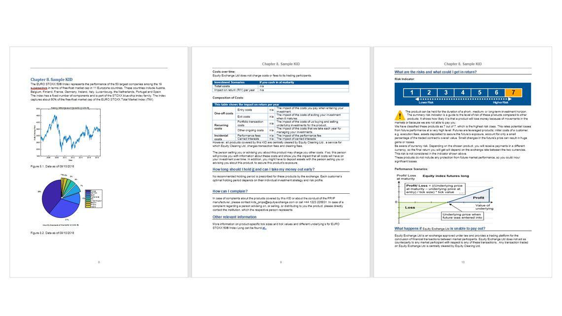 Définition de la mise en page et du formatage des rapports à l'aide de modèles.