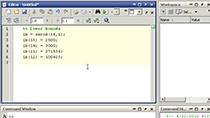 Résoudre un programme linéaire en utilisant les solveurs d'Optimization Toolbox™, en utilisant un exemple d'usine de production d'énergie thermique et électrique.
