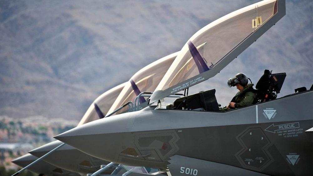 Lockheed Martin crée des modèles SimEvents pour prédire les performances de la flotte.