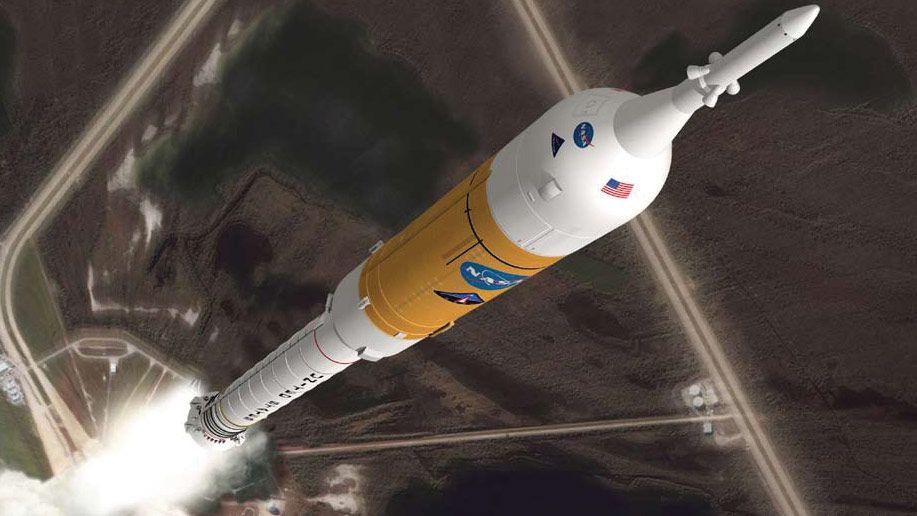 TriVector vérifie les latences temporelles de la fusée AresI