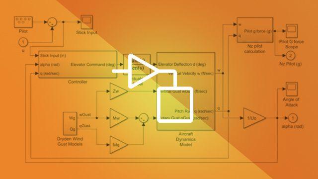 Découvrez les concepts fondamentaux de Simulink avec le tutoriel pratique « Introduction à Simulink ».