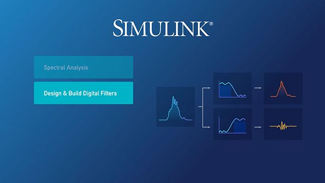 Découvrez les concepts fondamentaux de Simulink pour la construction d'un système de traitement du signal. Analysez les signaux, concevez des filtres et créez un algorithme pour optimiser la puissance générée par un réseau d'énergie solaire.