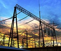 load forecasting power lines