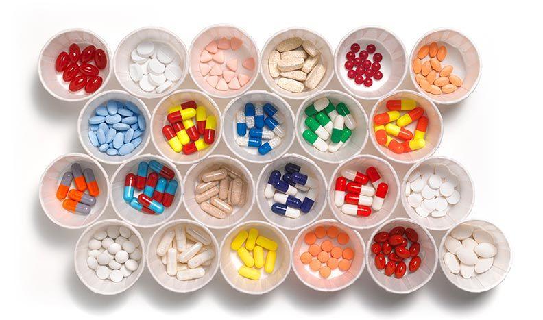 Découverte et développement de médicaments