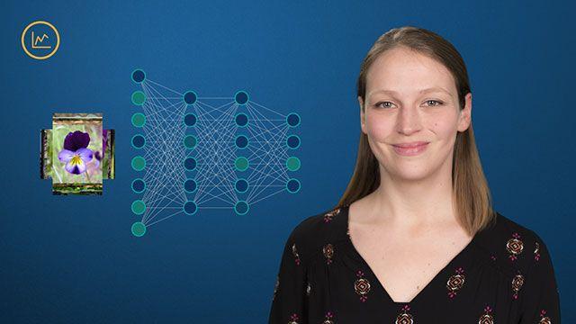 Découvrez comment MATLAB peut vous aider à chaque étape du Deep Learning : du prétraitement jusqu'au déploiement. Obtenez une aperçu global du Deep Learning avec MATLAB, et explorez diverses applications.