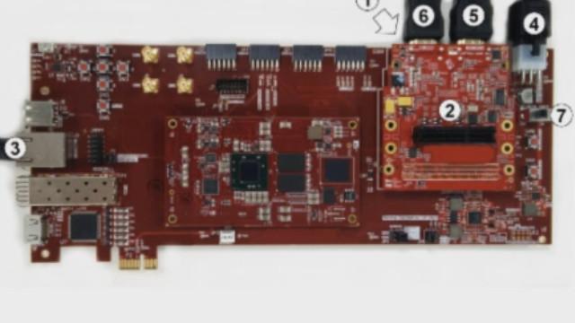 Découvrez comment télécharger, configurer et tester le support package Computer Vision Toolbox pour hardware Xilinx Zynq.