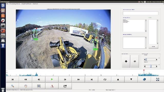 Infrastructure big data, analyse de données et machine/deep learning chez Caterpillar