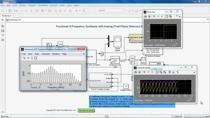 Les simulations de PLL prennent souvent du temps, augmentant ainsi les temps de développement des projets. Les ingénieurs utilisent des outils MathWorks pour accélérer la conception de PLL. Ces outils permettent de modéliser la rétroaction de façon efficace, ainsi que de simuler ensemble les composants analogiques et numériques