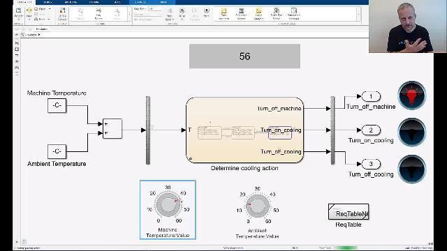 Rédigez des évaluations temporelles en vue de tests avec Simulink Test pour vérifier des exigences complexes tributaires du timing. Vous pouvez utiliser un format de langage naturel avec une sémantique non ambiguë pour spécifier les évaluations.