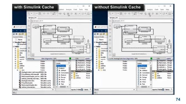 Learn the basics of Simulink with Simulink Onramp—a short, hands-on introductory tutorial.