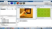 In this webinar you will learn how you can use MATLAB to transform your ideas into algorithms. The MATLAB environment combines all the tools and functionality that you need to rapidly develop, test, and analyze design concepts and methods, allowing