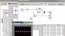 Les systèmes de communications expliqués par MATLAB et Simulink 1ère Partie : Les modulations analogiquesNous expliquons par de nombreux exemples et par la construction de modèles Simulink, les principes mis en jeu dans les systèmes de communicationA
