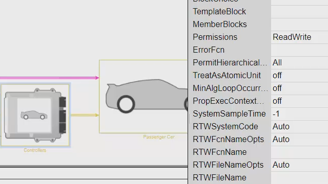 Learn how to navigate a web view that was created from a Simulink model using Simulink Report Generator. Web views provide a way to view a Simulink model without a license and to easily share models with others.