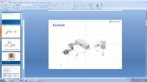 Tutoriel vidéo sur Simscape qui comprend des démonstrations et exercices.
