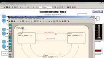Simulink est devenu un standard pour la conception de systèmes dynamiques embarqués en particulier dans le domaine du contrôle-commande, du traitement des signaux, vidéo et image et des télécommunications. Lorsqu'il s'agit de modéliser des systèmes c