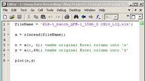 Once this was done, it was time to turn that script into a function so that it could be reused easily.
