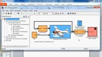 Simulink enables engineers to model systems in multiple domains (such as mechanical, electrical, hydraulic, and other physical domains) through its interactive graphical modeling environment. Simulation, design, and code generation are all performed