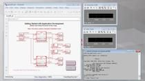 Develop and verify complex systems using Simulink and Simics.