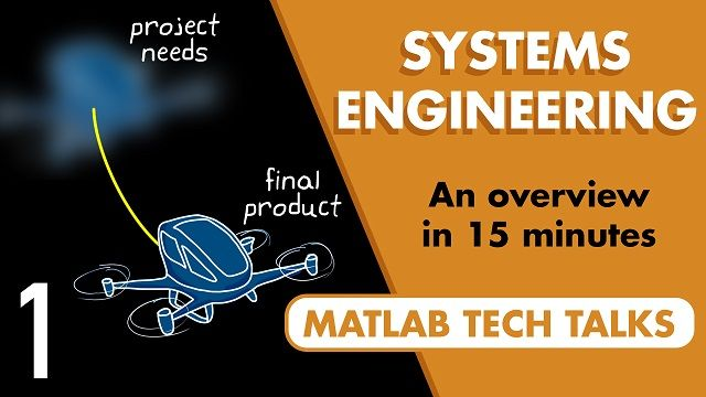 This video presents a broad overview of how systems engineering helps you develop complex projects that meet  program objectives in an efficient way.