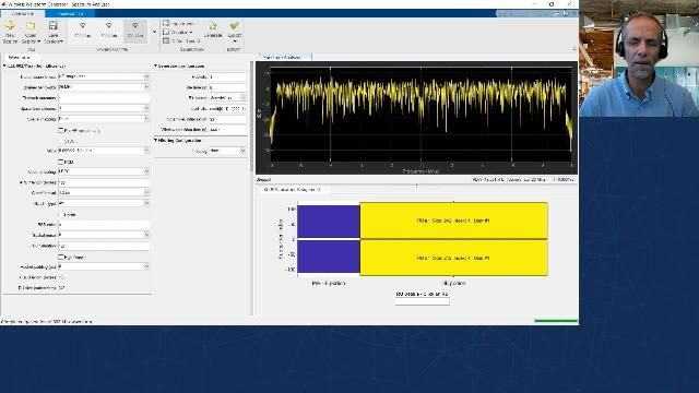 This webinar describes the SDR connectivity and rapid prototyping capabilities available from the Communications Toolbox.  These capabilities enable easy data capture and analysis, and enable hardware radio design starting from a behavioral model.
